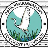 Logo: Park Krajobrazowy Pojezierze Łęczyńskie