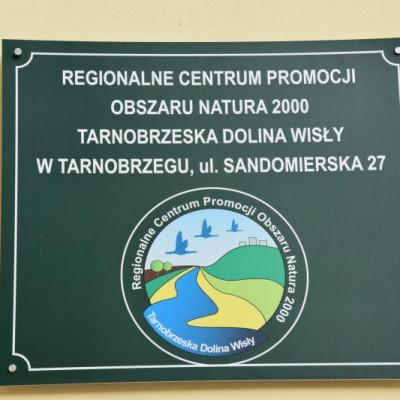 O lubelskich parkach krajobrazowych w Tarnobrzegu
