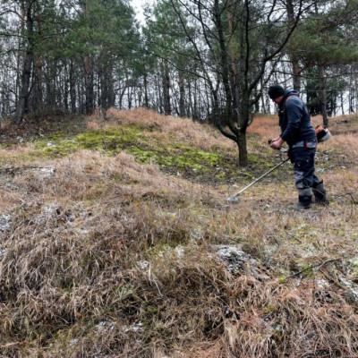 Ochrona czynna w Krzczonowskim Parku Krajobrazowym i Nadwieprzańskim Parku Krajobrazowym