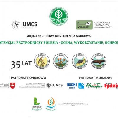 Konferencja o chełmskich parkach krajobrazowych