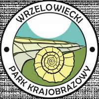 Logo: Wrzelowiecki Park Krajobrazowy