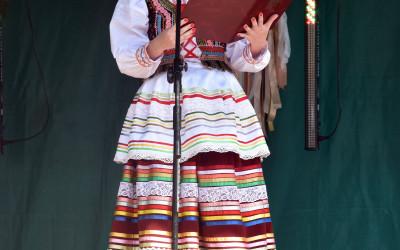 Katarzyna Bryda - Wójt Gminy Krzczonów