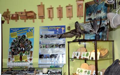 ekspozycja z RCP Obszaru Natura 2000
