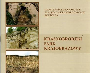 Krasnobrodzki Park Krajobrazowy – osobliwości geologiczne