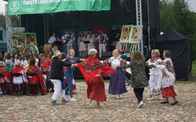 Tańce hulańce
