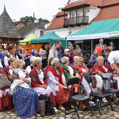 Święto Parków Krajobrazowych Województwa Lubelskiego - fotorelacja