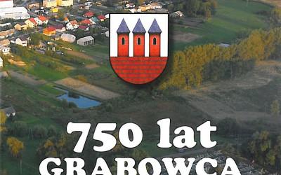 Folder o Grabowcu