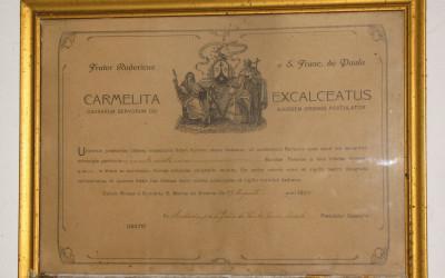 Carmelita Excalceatus