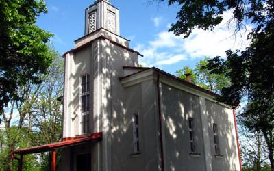 Kaplica pw. Świętej teresy od Dzieciątka Jezus