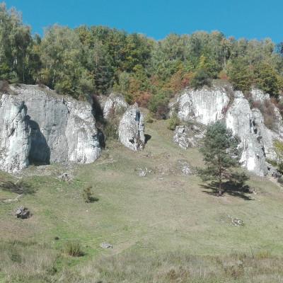 Parki Krajobrazowe na TAK