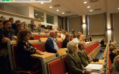 uczestnicy Konferecji