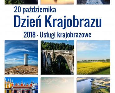 Dzień Krajobrazu 2018