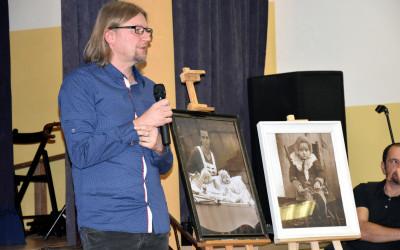 Bogdan Nowak opowiada o pracy nad albumem