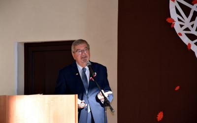 prof. Andrzej Grzywacz