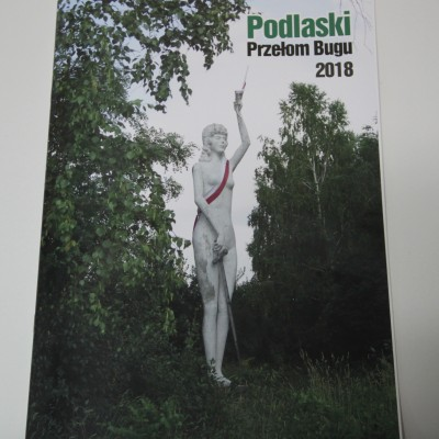 """Otwarcie Międzynarodowej Wystawy """"Podlaski Przełom Bugu 2018"""""""