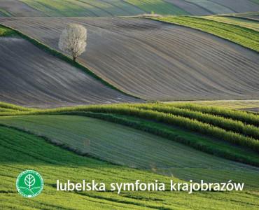 "Album ""Lubelska symfonia krajobrazów"" nagrodzony!!!"