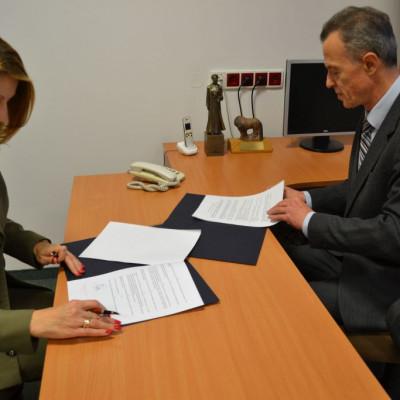 Umowa z UMCS