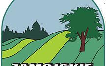 Logo Zamojskiego Towarzystwa Przyrodniczego