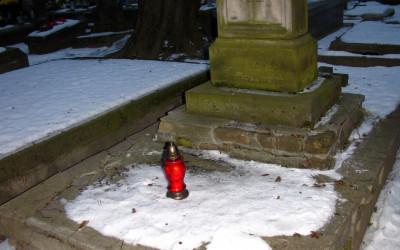 grób Liniewskich