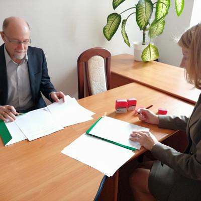 Umowa z UMCS – kolejna odsłona