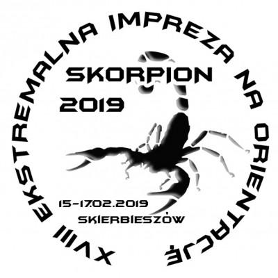 Skorpion w Skierbieszowskim Parku Krajobrazowym