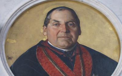 bp Walenty Baranowski