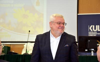 Prof. Jerzy Wilde