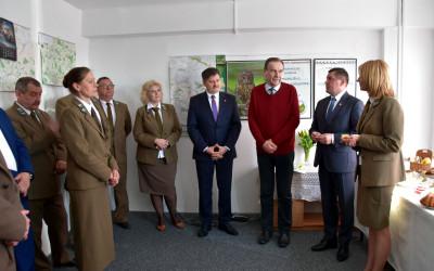 Prof. Bogusław Sawicki składa życzenia świąteczne