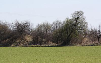 Bunkry na szlaku Linii Mołotowa (3)
