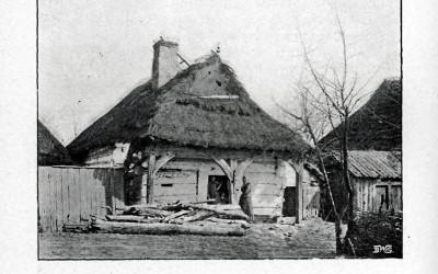 Dom we Wrzelowcu 2