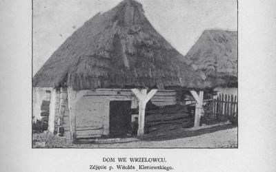 Dom we Wrzelowcu