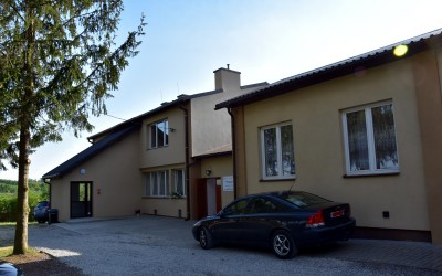 Dzienny Dom Seniora + w Stanisławce