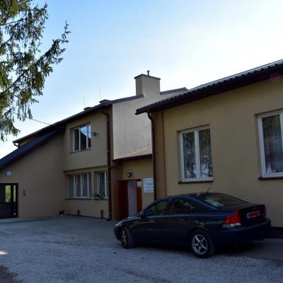Dzienny Dom Seniora+ w Skierbieszowskim Parku Krajobrazowym