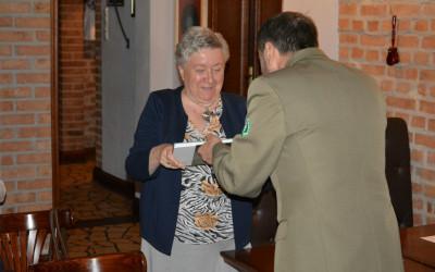 Nagroda w konkursie ZLPK strafiła do Pani Anny Sokołowskiej