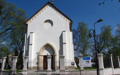 Cerkiew - Kościół prawosławny pw. Zaśnięcia - Wniebowzięcia NMP w Szczebrzeszynie (fot. K. Wojciechowski)