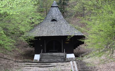 Kaplica św. Rocha fot. K. Kowalczuk (2)