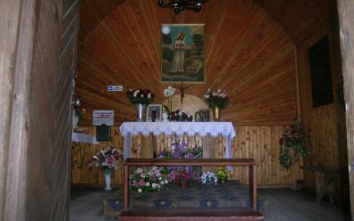 Kaplica na Wodzie fot. archiwum ZLPK (2)