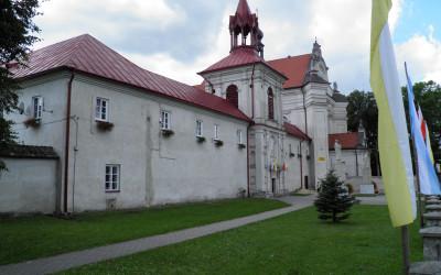 Sanktuarium Maryjne w Krasnobrodzie fot. archiwum ZLPK (1)