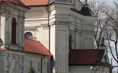 Sanktuarium Maryjne w Krasnobrodzie fot. K. Kowalczuk (1)