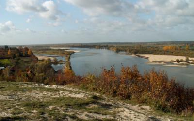 Казімежскій ландшафтний парк – найстарший у Любельському воєводстві, фот. Кшиштоф Войцеховський