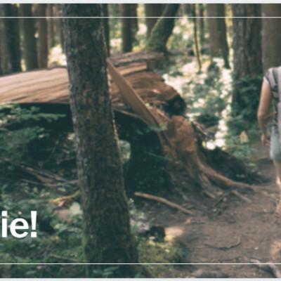 """Konkurs """"Nie zostawaj w lesie!"""""""
