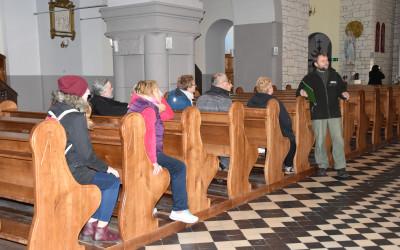 w orłowskim kościele