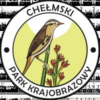 Logo: Chełmski Park Krajobrazowy