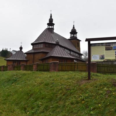 """Nowe tablice informacyjne w """"biurowych"""" parkach"""