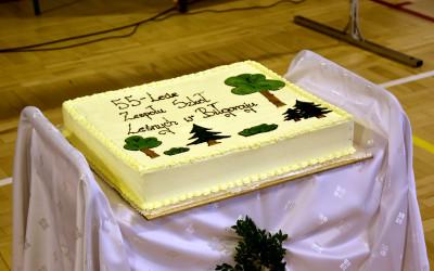 Okolicznościowy tort