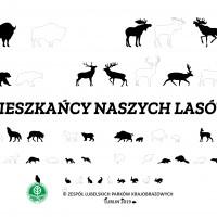Mieszkańcy naszych lasów
