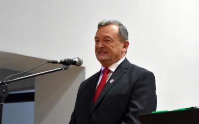 senator Józef Zając