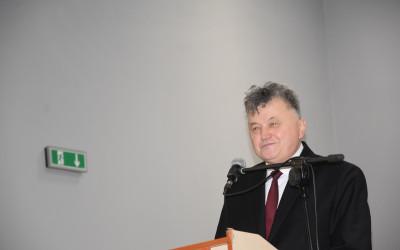 Starosta Krasnostawski Andrzej Leńczuk