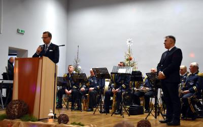 Wystąpienie Wiceministra Sprawiedliwości Marcina Romanowskiego