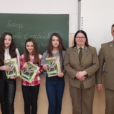 Kolejny etap konkursu Poznajemy Parki Krajobrazowe Polski już za nami